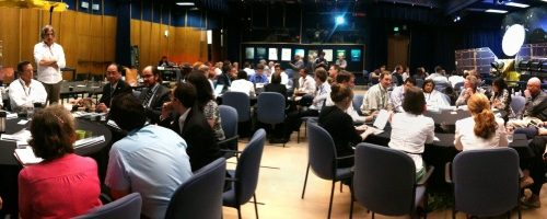 Impact rotations at LAUNCH: Beyond Waste forum
