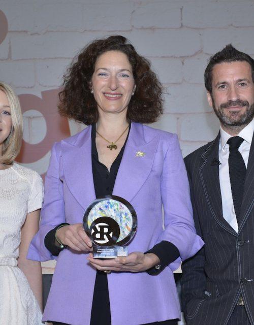 LAUNCH Alumni SEaB Energy Wins Resource Revolution Award