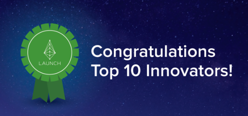 Congratulations to the 2013 Top 10 LAUNCH Systems Challenge Innovators