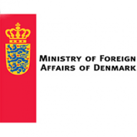 Martin Lidegaard, Danish Minister of Foreign Affairs