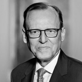 Flemming Besenbacher, Chairman, the Carlsberg Foundation