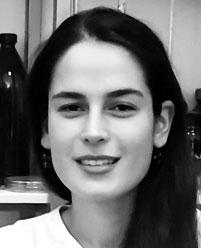Vaira Obuka of Saproglue, LAUNCH Materials Innovator