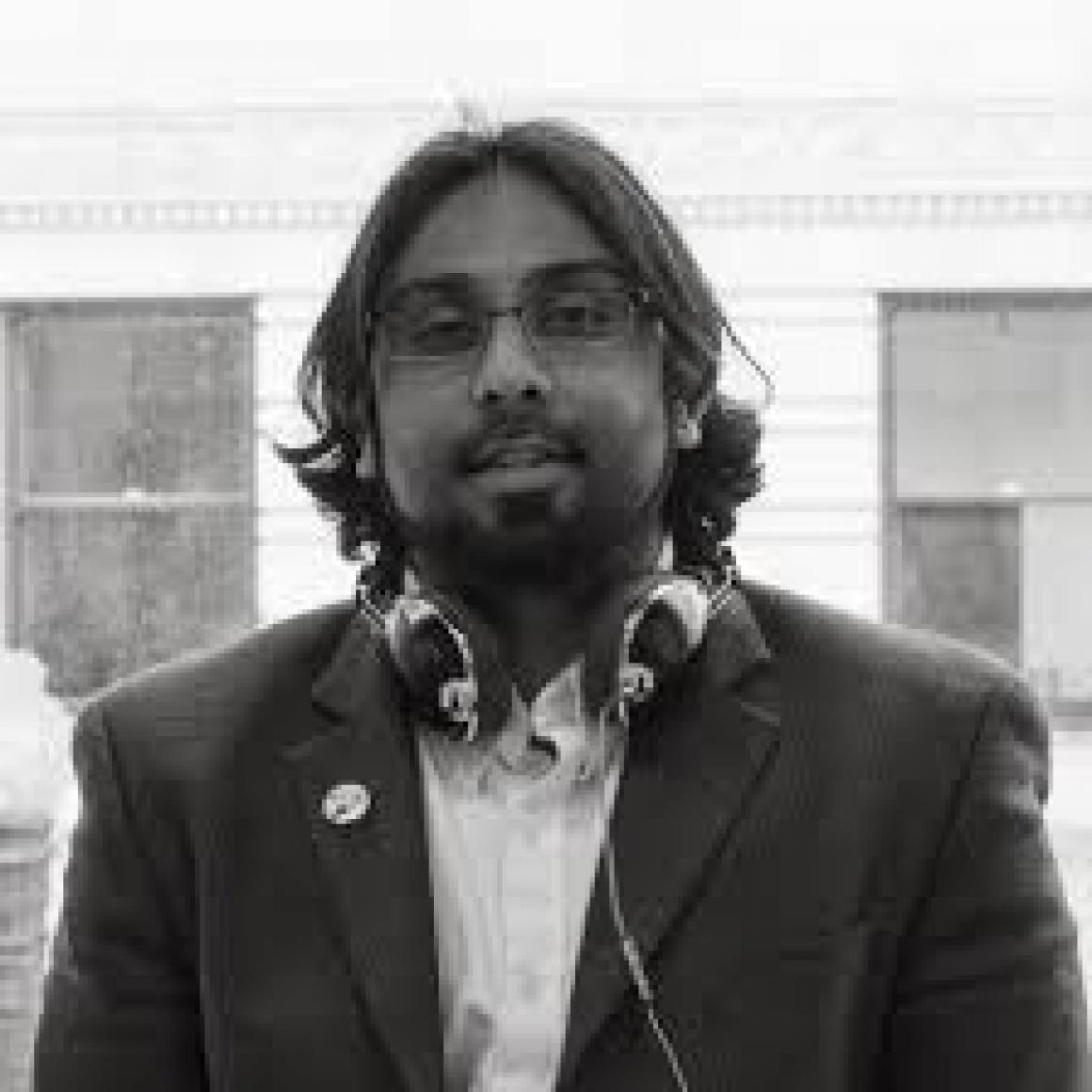 G Nagesh Rao