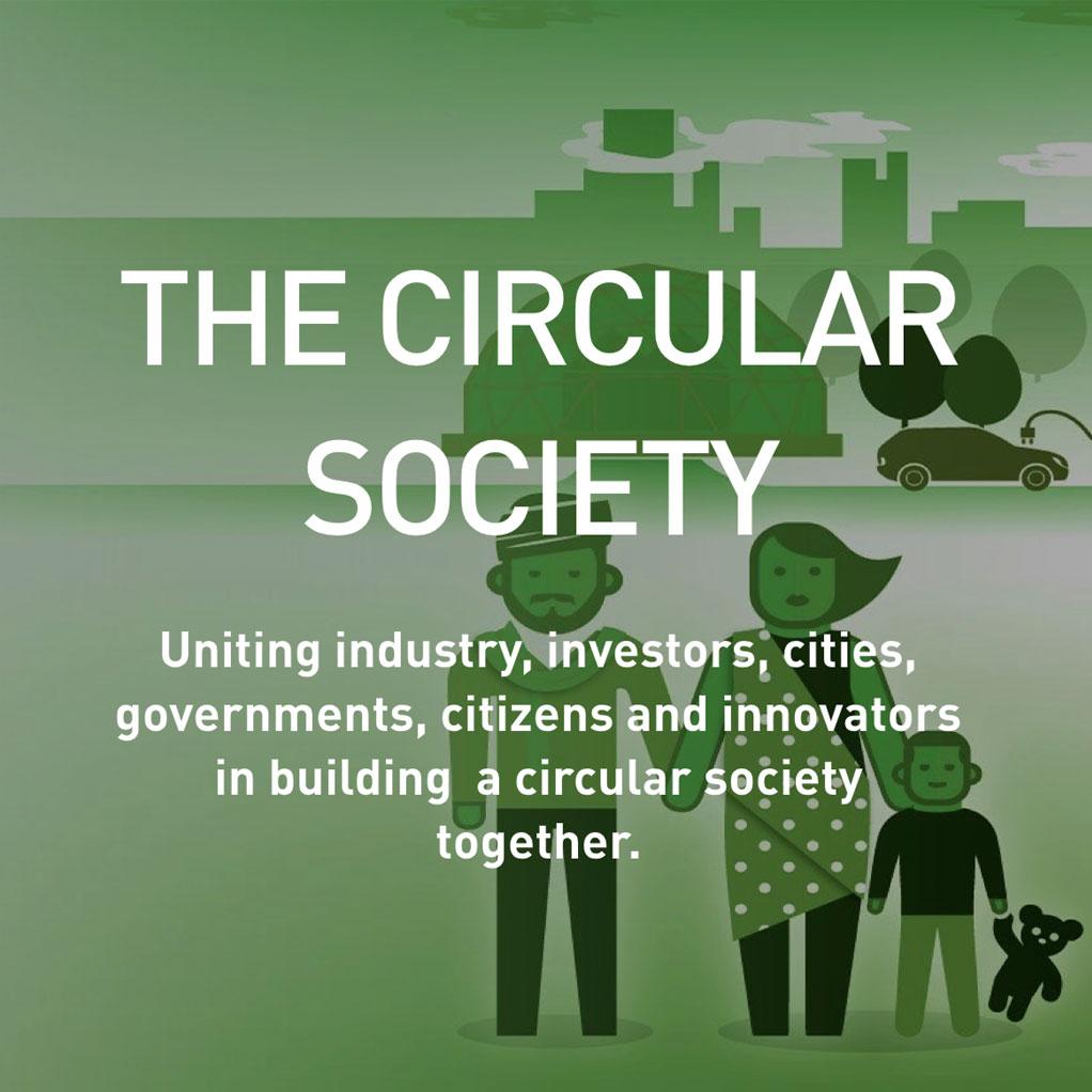 The Circular Society