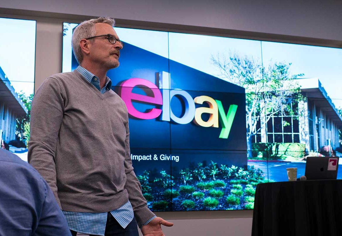 Chris Librie eBay